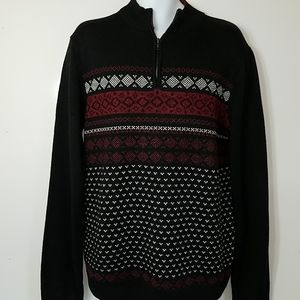 Ministry of fashion sweater